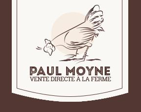 Ferme Moyne logo